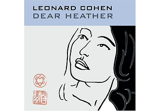 Leonard Cohen - Dear Heather (CD)