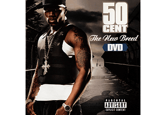50 Cent - The New Breed (DVD)