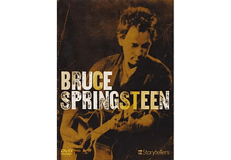 Bruce Springsteen - VH1 Storytellers - On Stage 2005 (DVD)