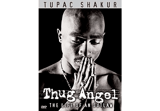 2Pac - Thug Angel (DVD)