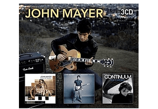 John Mayer - John Mayer (CD)