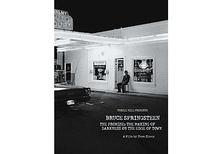Bruce Springsteen - The Promise - The Making of Darkness on the Edge of Town (DVD)