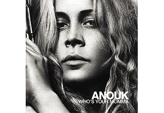 Anouk - Who's Your Momma (CD)