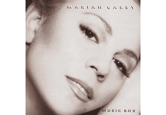 Mariah Carey - Music Box (CD)