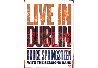 Bruce Springsteen - Live In Dublin (DVD)