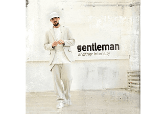 Gentleman - Another Intensity (CD)