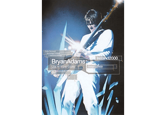 Bryan Adams - Live At Slane Castle (DVD)
