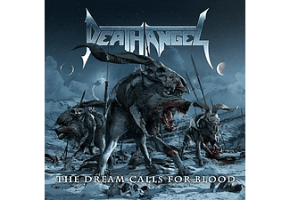 Death Angel - The Dream Calls For Blood (CD + DVD)