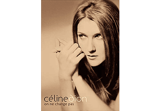 Céline Dion - On Ne Change Pas (DVD)
