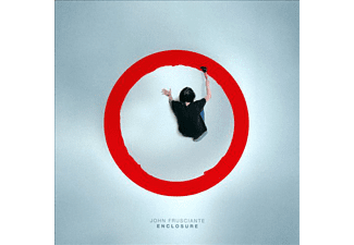 John Frusciante - Enclosure (CD)