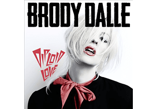 Brody Dalle - Diploid Love (CD)