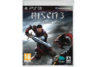 Risen 3: Titan Lords | PlayStation 3