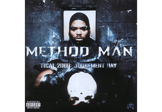 Method Man - Tical 2000:Judgement Day (CD)