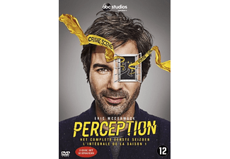 Perception - Seizoen 1 | DVD
