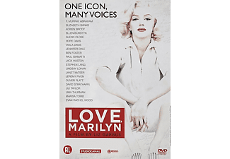 Love, Marilyn | DVD