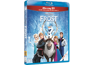 Frost Blu-ray 3D