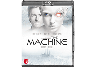 The Machine | Blu-ray