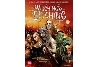 Witching & Bitching | DVD