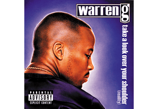 Warren G - Take A Look Over Your Shoulder (CD)