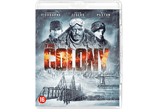 The Colony | Blu-ray