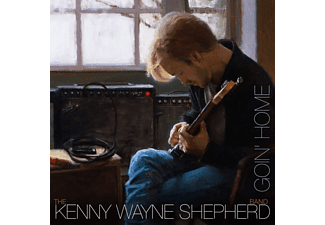 The Kenny Wayne Shepherd Band - Goin' Home (180gr 2LP) [Vinyl]