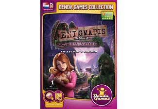 Enigmatis: The Mists Of Ravenwood | PC