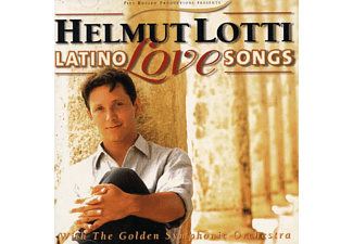 Helmut Lotti - Latino Love Songs (CD)