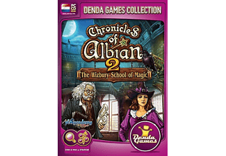 Chronicles Of Albian 2: The Wizbury School Of Magic | PC