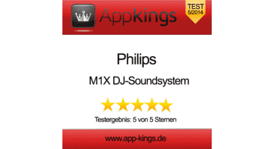 kompaktanlage philips ds8900 10 mediamarkt. Black Bedroom Furniture Sets. Home Design Ideas