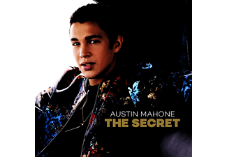 Austin  Mahone - The Secret (EP) [CD]
