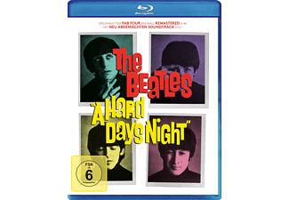 A Hard Day's Night - (Blu-ray)