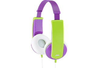JVC Casque audio violette (HA-KD5-V-E)