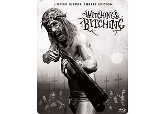 Witching & Bitching | Blu-ray