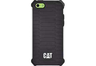 CAT Active Urban iPhone 5c Handyhülle, Schwarz
