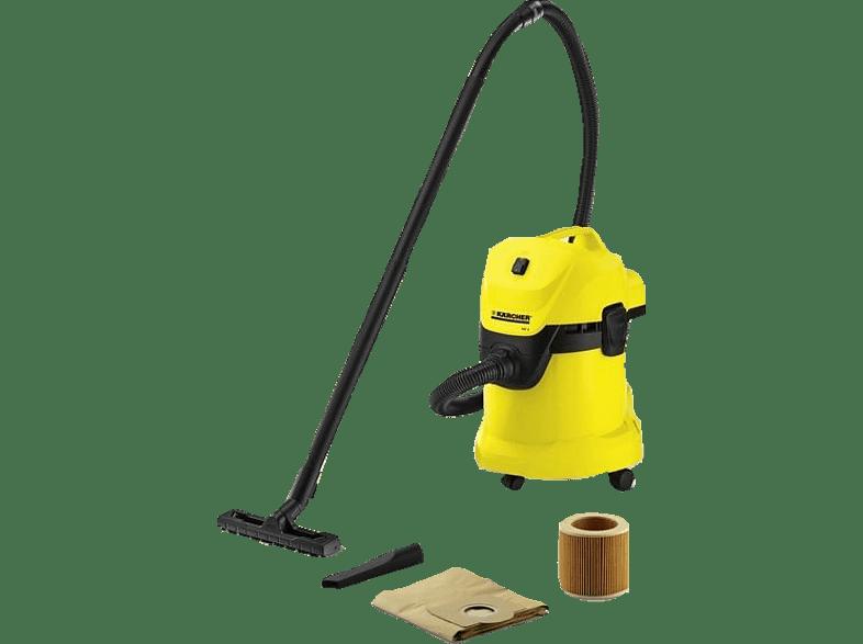 KARCHER WD 3 - (1.629-800.0 ) είδη σπιτιού   μικροσυσκευές σκούπες σκούπες χωρίς σακούλα