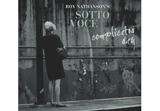 Roy Nathanson - Sotto Voce. Complicated Day [CD]