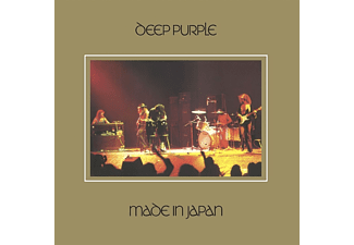 Deep Purple - Made In Japan (2014 Remaster) [CD]