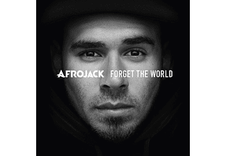 Afrojack, Various - Forget The World (Ltd.Deluxe Edt.) - (CD)