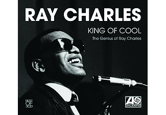 Ray Charles - King Of Cool (CD)