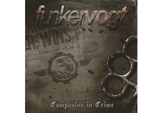 Funker Vogt - Companion In Crime [CD]