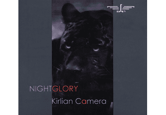Kirlian Camera - Nightglory (Deluxe Edition) [CD]