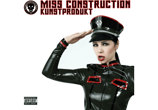 Miss Construction - Kunstprodukt [CD]