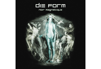 Die Form - Noir Magnetique - (CD)