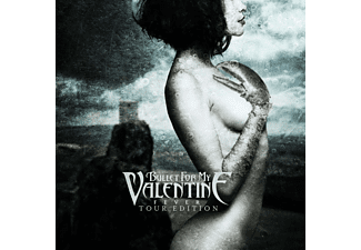 Bullet For My Valentine - Fever - Tour Edition (CD + DVD)