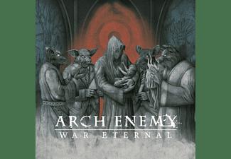 Arch Enemy - War Eternal - (CD)