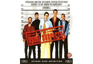 The Usual Suspects | Blu-ray