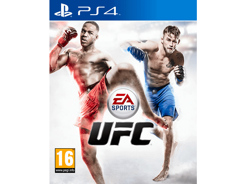 EA Sports UFC gaming   offline sony ps4 παιχνίδια ps4 gaming games ps4 games