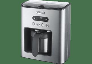 kenwood filter kaffeemaschine cmm 620 persona aluminium. Black Bedroom Furniture Sets. Home Design Ideas