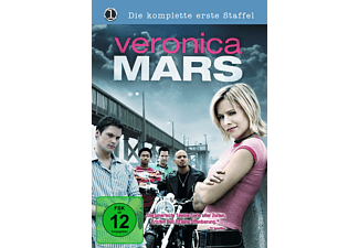 Veronica Mars - Staffel 1 [DVD]