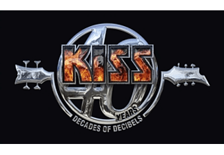 Kiss - Kiss 40 (Best Of) [CD]